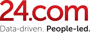 24.com wins Black Pixel for Best Digital Publisher at the IAB Bookmarks
