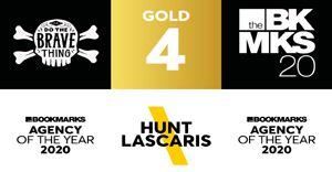 TBWA\Hunt Lascaris wins Digital Agency of the Year at 2020 Bookmark Awards