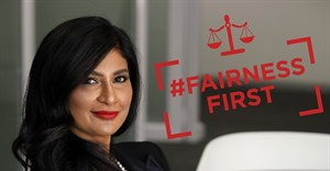 #FairnessFirst: Women are the change agents of nations