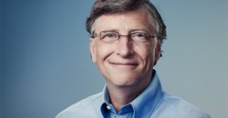 [WATCH] Bill Gates on testing and self-isolation during the Covid-19 pandemic