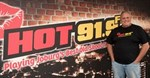 Hot 91.9FM is still bringing you the best in old skool music and R&B