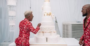 Thought the #Somhale wedding was OTT, wait until you hear about the cakes!