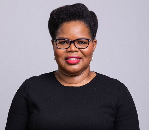Philisiwe Mthethwa, CEO of National Empowerment Fund (NEF)