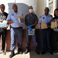 McDonald's South Africa donates meals to the country's first responders
