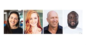 Tips from founders of successful small businesses