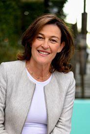 Stephanie Matterson, MD of KLA