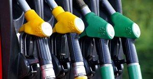 Fuel price drops - No April Fool's Day joke