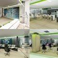 HKLM designs biggest experiential visitor centre in West Africa