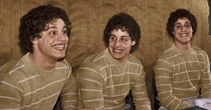 Truth is stranger than fiction in documentary Three Identical Strangers