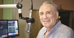 Former Primedia CEO Stan Katz at the Radio Today studios in Belair Shopping Centre, Northriding | Photographer: Michel Bega