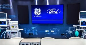 Ford, GE Healthcare partner to produce ventilators