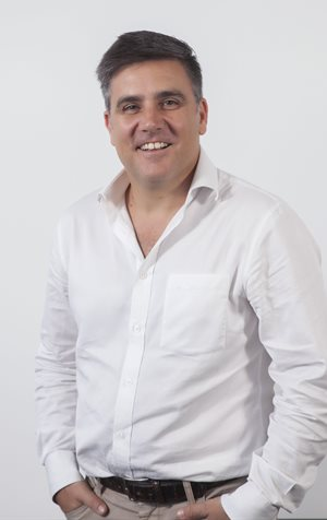 Trevor Clark, senior franchise partner, global trainer, internationally certified ActionCOACH business and executive coach