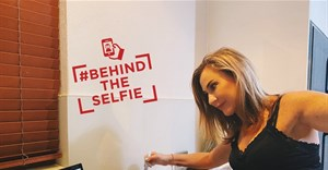 #BehindtheSelfie with... Cindy Ann Diamond, group sales director at Mediamark