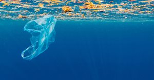 Plastic: Can't live without it, can reinvent it!