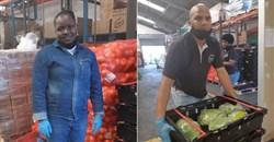 FoodForward SA bumps up food support operation amid Covid-19 crisis