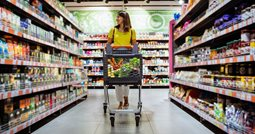 Dietician tips for #Covid-19 food shopping and preparation