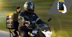 1Fetch Motorbike Courier Services
