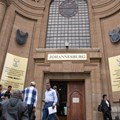While the courts are open, you can only access them if you meet certain criteria. Archive photo: Ashraf Hendricks