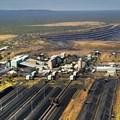 Glencore's Impunzi Colliery
