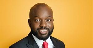 Gilbert Anyetei, alternative investment associate, RisCura.