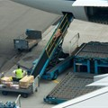 Cargo ships, airfreight, port regulations relaxed