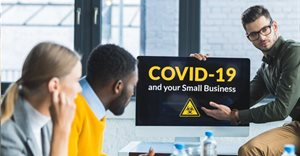 Survey reveals challenges for small businesses amidst Covid-19