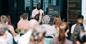 MEST Africa Challenge now open