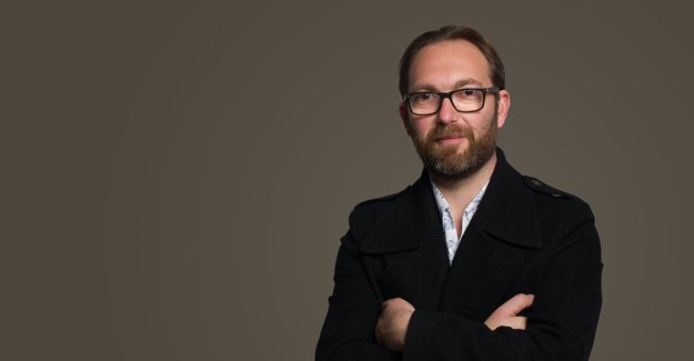 Jon Savage, conceptualiser/co-developer of inBroadcast, a division of HaveYouHeard.