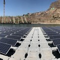 Anglo American built a photovoltaic plant over a tailings dam at its Los Bronces copper mine in Chile