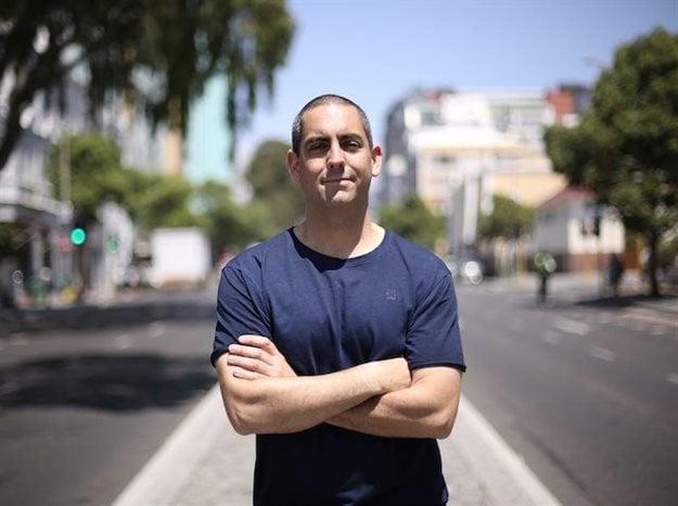 Daniel Guasco, Click2Sure CEO and founder
