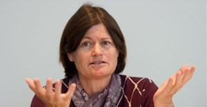 Judge Kate O' Regan has been appointed to protect citizen's privacy during Covid-19 screening