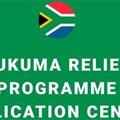 Sukuma Relief Programme applications temporary closed