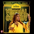 #SavannaVirtualComedyBar to provide some comic relief during #SALockdown