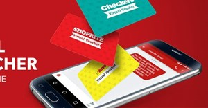 Send virtual Shoprite or Checkers vouchers to those who need it most