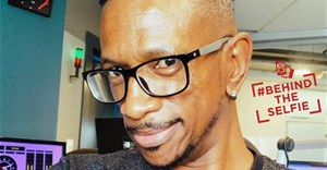 #BehindtheSelfie with... Maurice Carpede, Smile Drive co-host on Smile 90.4FM