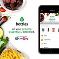 Pick n Pay partners with startup for same-day grocery deliveries
