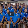 DHL Stormers release tribute video of Johnny Clegg's 'The Crossing'