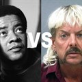 Creativity. Bill Withers vs Joe Exotic