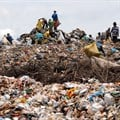 Lockdown relief secured for waste pickers