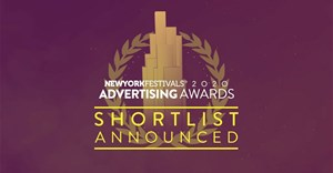 NYF Advertising Awards 2020 shortlist announced
