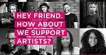 Basa to support #Covid-19 affected artists