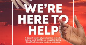 Giving For Hope Foundation offers lifeline to SMMEs