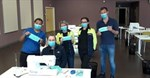 Fighting the #Covid-19 pandemic...