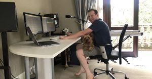 Howard Audio - Business as unusual!