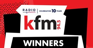 Leading radio in the Western Cape: KFM wins big at The South African Radio Awards