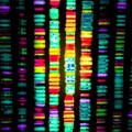 Genomic sequencing can help in understanding viruses. Gio.tto/Shutterstock
