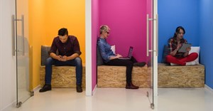 Now is the ideal time to address the frustrations of 'open plan human spam'