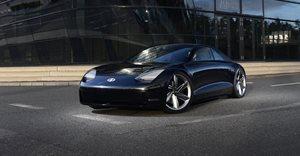 Hyundai spills beans on Prophecy Concept EV