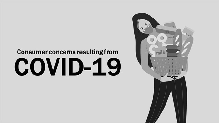 #Covid-19: Top concerns for South African consumers