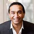 Ash Tailor - Global brand and marketing director, Legoland.